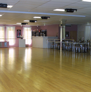 Silva Dance Studios in Long Island | Private Dance Lessons | Full Color Photo of Silva Dance Studios