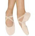 Ballet in Long Island | Salsa Dancing and Ballroom Classes | Ballet Slippers